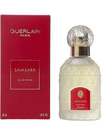 GUERLAIN - SAMSARA - Eau de Parfum - Spray No Color
