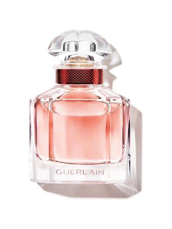 GUERLAIN - MON GUERLAIN - Eau de Parfum Bloom of Rose - Spray No Color