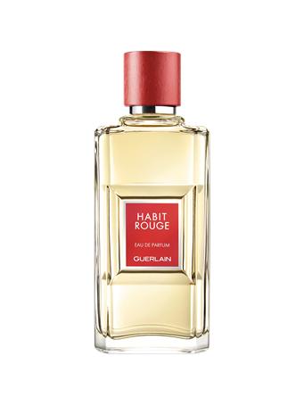 GUERLAIN - HABIT ROUGE - Eau de Parfum No Color