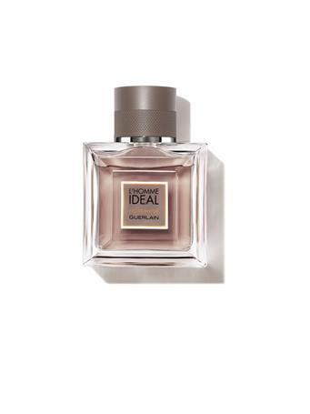 GUERLAIN - L'HOMME IDEAL - Eau de Parfum - Spray No Color