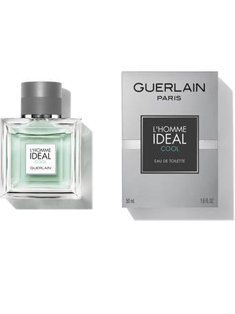 GUERLAIN - L'HOMME IDEAL COOL - Eau de Toilette - Spray No Color