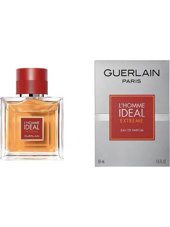 GUERLAIN - L'HOMME IDEAL EXTREME - Eau De Parfum - Spray No Color