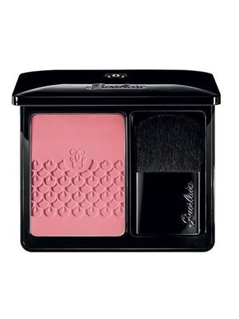 GUERLAIN - ROSE AUX JOUES - Blush  01 MORNING ROSE