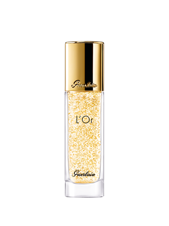 GUERLAIN - L'OR - Radiance Concentrate with Pure Gold No Color