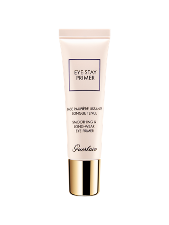 GUERLAIN - EYE-STAY PRIMER - Smoothing and long-lasting eyeshadow primer - Universal Shade Universal Shade
