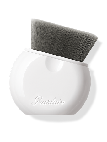 GUERLAIN - L'ESSENTIEL - Retractable foundation brush - Brush No Color