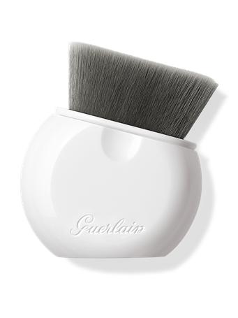 GUERLAIN - L'ESSENTIEL - Retractable foundation brush - Brush No Color