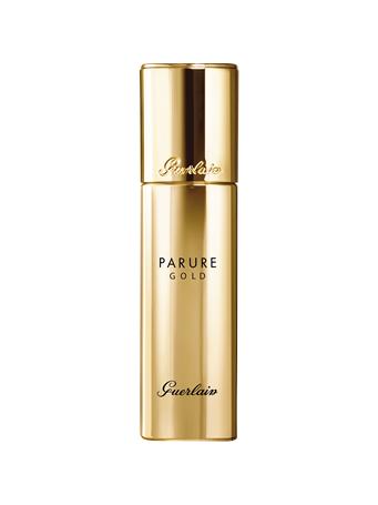 GUERLAIN - PARURE GOLD - Gold radiance Foundation SPF 30 02 Light Beige