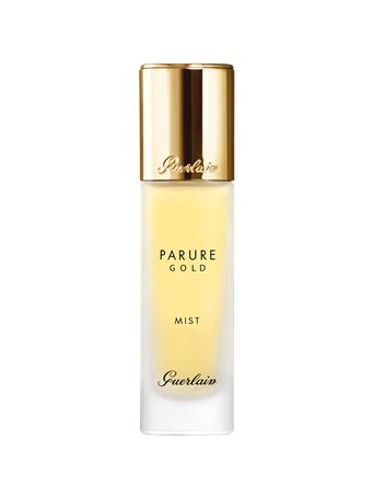 GUERLAIN - PARURE GOLD MIST - Setting Mist No Color