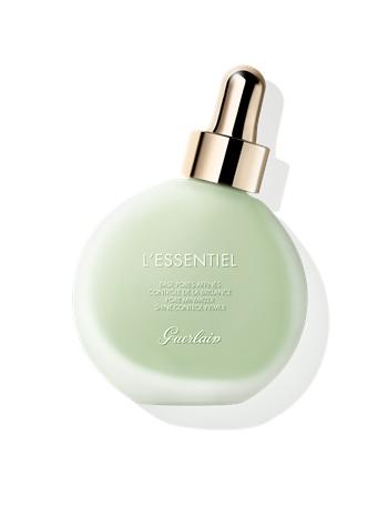 GUERLAIN - L'ESSENTIEL - Pore Minimizer Shine-Control Primer - Pipette Bottle No Color