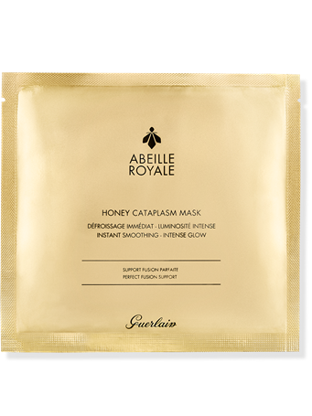 GUERLAIN - ABEILLE ROYALE - Honey Cataplasm Mask - Bag No Color