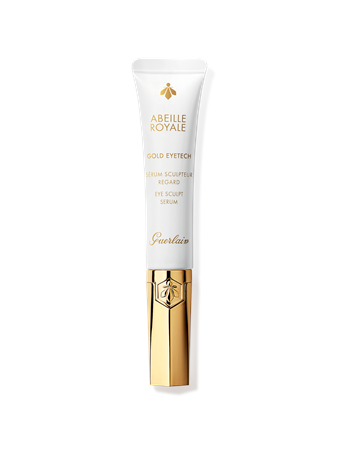 GUERLAIN - ABEILLE ROYALE - Gold Eyetech Eye Sculpt Serum - Tube No Color