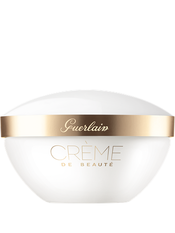 GUERLAIN - CRÈME DE BEAUTÉ - Cleansing cream - pot No Color