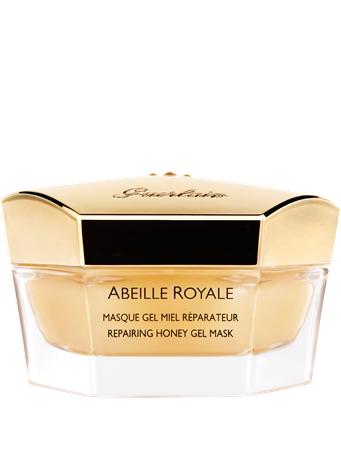 GUERLAIN - ABEILLE ROYALE - Repairing Honey Gel Mask - pot No Color