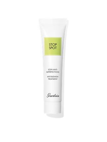 GUERLAIN - STOP SPOT - Anti-Blemish Treatment - Tube No Color