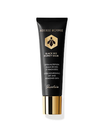 GUERLAIN - ABEILLE ROYALE - Black Bee Honey Balm - Tube No Color