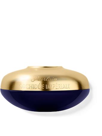 GUERLAIN - ORCHIDÉE IMPÉRIALE - The Rich Cream - Jar No Color