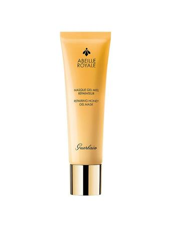 GUERLAIN - ABEILLE ROYALE - Repairing Honey Gel Mask No Color