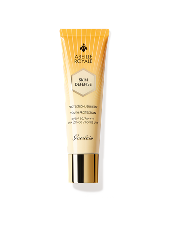GUERLAIN - ABEILLE ROYALE - Skin Defense - Tube No Color