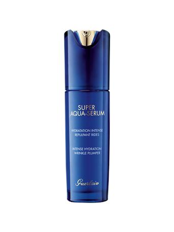 GUERLAIN - SUPER AQUA- Serum - Pump bottle No Color