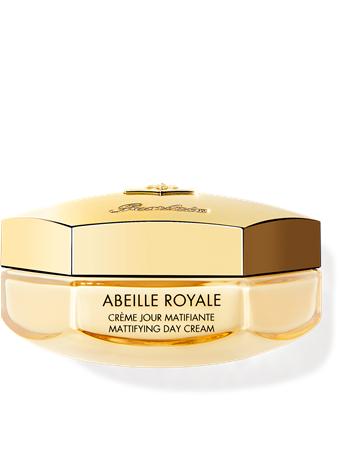 GUERLAIN - ABEILLE ROYALE - Mattifying Day Cream - Jar No Color