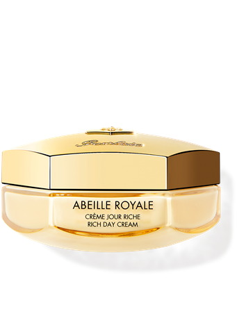 GUERLAIN - ABEILLE ROYALE - Rich Day Cream - pot No Color