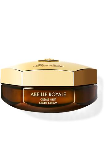 GUERLAIN - ABEILLE ROYALE - Night Cream - Jar No Color