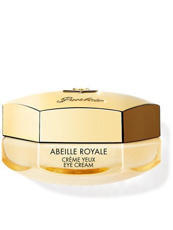 GUERLAIN - ABEILLE ROYALE - Multi-Wrinkle Minimizer Eye Cream - Jar No Color