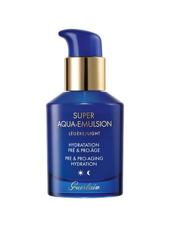 GUERLAIN - SUPER AQUA EMULSION - Pump bottle Light