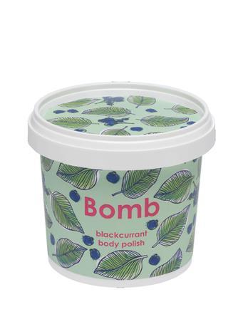 BOMB - Blackcurrant Body Polish No Color