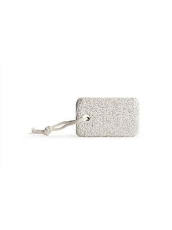 SEVIN LONDON - Square Pumice Stone NO COLOUR