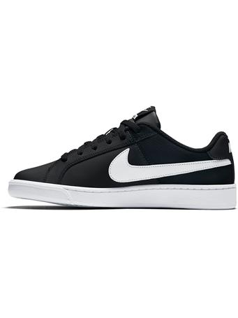 NIKE - Nike Court Royale Sneaker WHITE/BLK