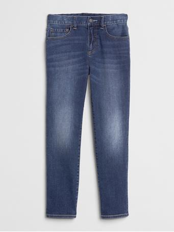GAP - Kids Slim Jeans with Stretch MEDIUM WASH