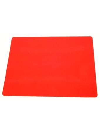 NORPRO - Silicone Baking Mat RED
