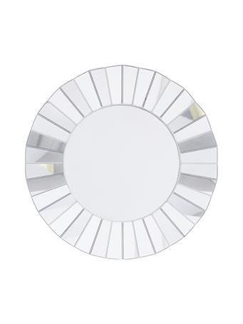 Round Mirror With Mirror Frame MIRROR