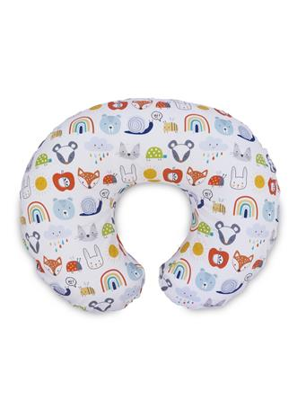 BOPPY - Colorful Animals And Rainbows Cover NOVELTY