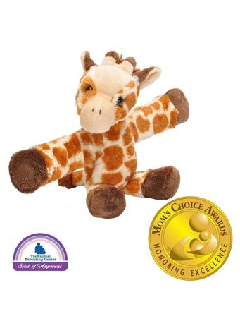 WILD REPUBLIC - Huggers Giraffe NOVELTY