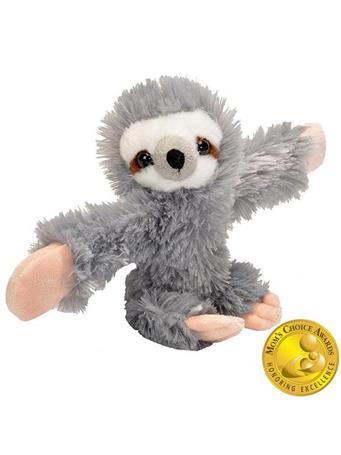 WILD REPUBLIC - Huggers Sloth NOVELTY