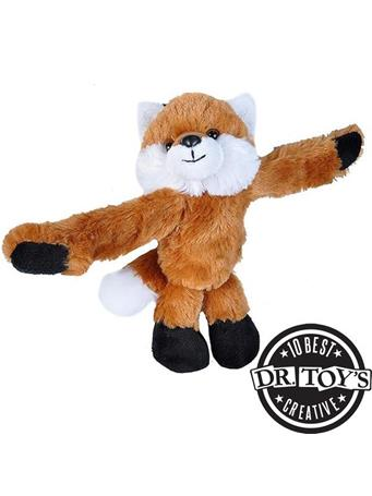 WILD REPUBLIC - Huggers Red Fox NOVELTY