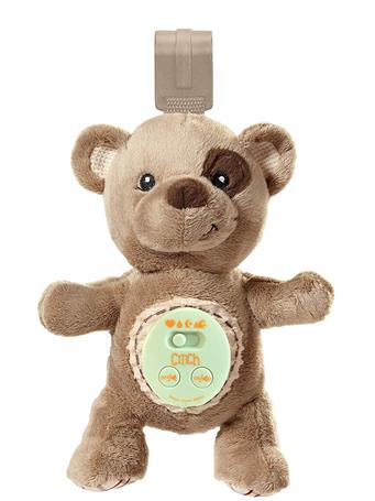 LA-BABY - Sound Soother Bear  NOVELTY