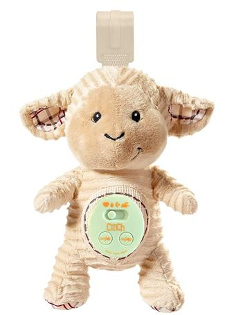 LA-BABY - Sound Soother Sheep  NOVELTY