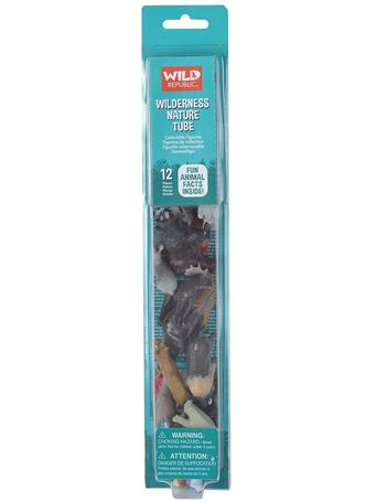 WILD REPUBLIC - Nature Tube Wilderness NOVELTY