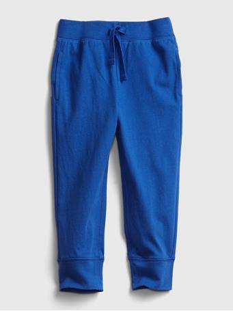 GAP - Toddler Pull-On Joggers ADMIRAL BLUE