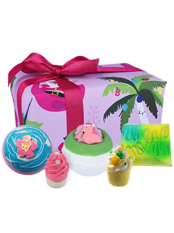 BOMB - Tropicana Christmas Gift Pack No Color