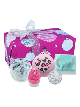 BOMB - Fab Yule Ous Gift Pack No Color