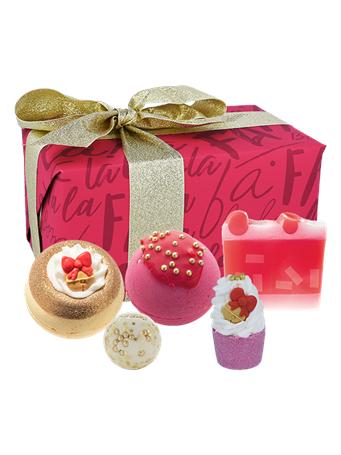 BOMB - Fa La La Festive Gift Pack No Color