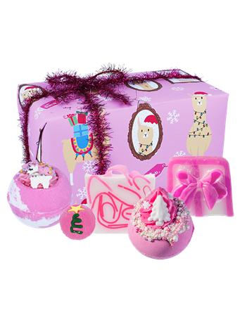 BOMB - Fleece Navidad Gift Pack No Color