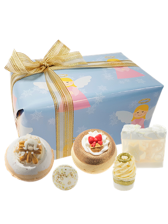 BOMB - Heaven Scent Gift Pack No Color