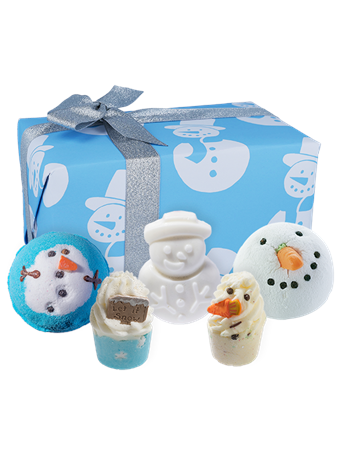BOMB - Mr. Frosty Gift Pack No Color