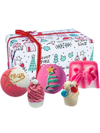 BOMB - No Peeking Gift Pack No Color